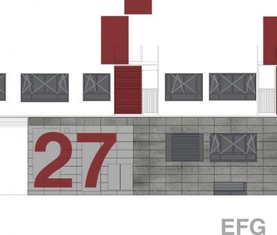 2014 DO Dirección de Obra 20viviendas Francisco Moreno Usedo VLC