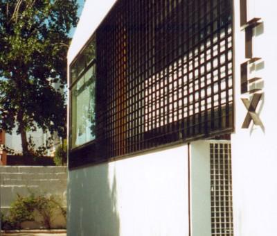 1999 PO Ferraltex /proyecto de oficinas